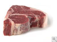 USDA Prime Dry-Aged Porterhouse Steak #mylobels