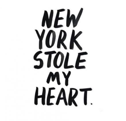 57+ New Ideas for travel quotes new york heart