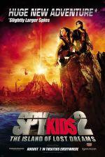 Spy Kids 2: A Ilha dos Sonhos Perdidos