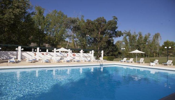 4* Amalia Olympia Hotel στην Αρχαία Ολυμπία με -50%!