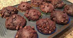 J'ai trouvé la perle rare de muffins au chocolat! C'est une petite bombe chocolatée! J'en ai testé beaucoup au chocolat mais celle-ci l'e...