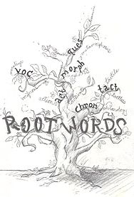 Root Words by mseffie: Click through for a core of 120 roots broken into 10-root sets in 'My Root Sets' which can be taught very simply,  taking only a few minutes a day. #Etymology #Root_Words