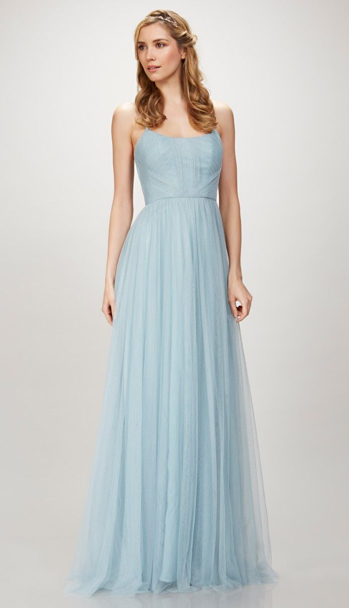 135 best light blue bridesmaid dresses images on pinterest mix new bridesmaid dresses from theia ombrellifo Image collections