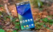 Samsung Galaxy Note 8 still coming mobile chief confirms