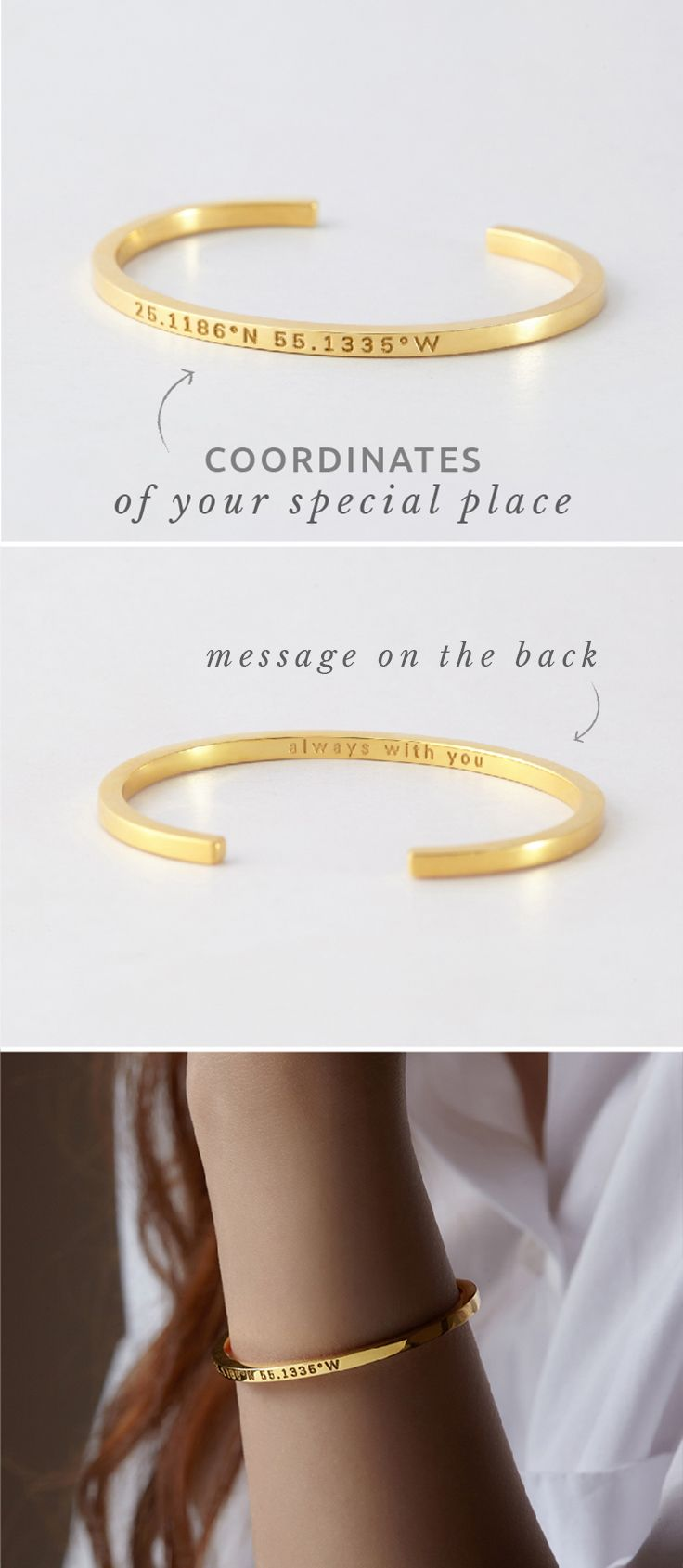 Squared Bracelet with Coordinates • Longitude and Latitude Bracelet • Coordinates Bracelet Cuff • Bracelets with coordinates • Silver coordinates bracelet • Engraved coordinates bracelet • Custom bracelet with coordinates • personalized coordinates bracelet • Minimalist bracelet • Best friend bracelet • Best Graduation Gifts • best engagement gifts for couples • happy graduation • farewell gifts • traditional engagement gifts for him • Valentine's Day Gifts