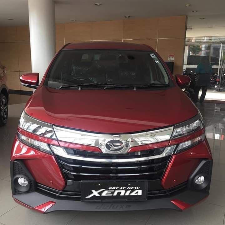 Promo Xenia Agustus 2019 Daihatsu Xenia Suv Car