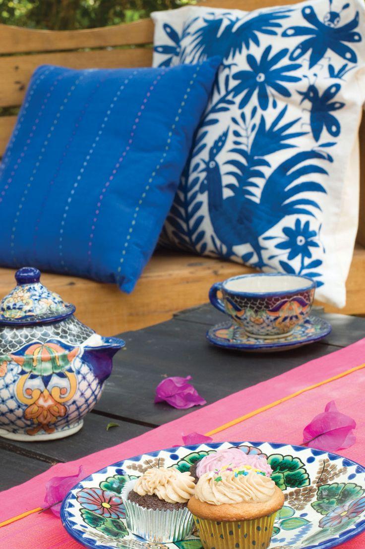 Funda coj n 2550 950 venado azul mesa de jard n - Fundas mesa jardin ...
