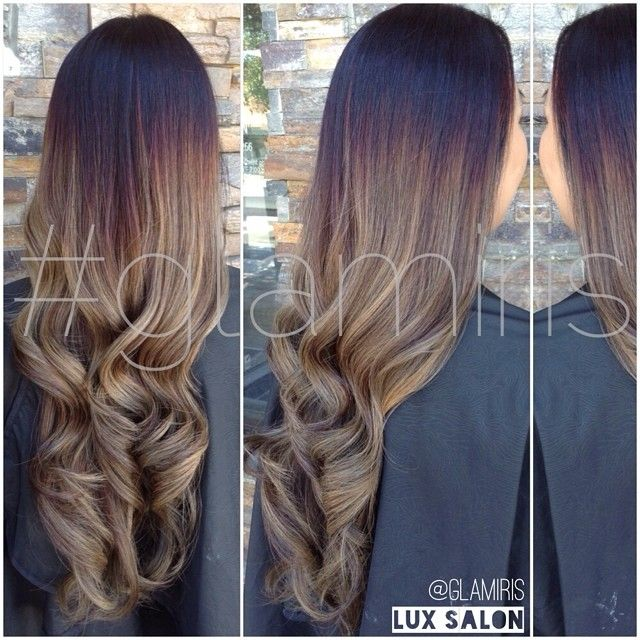 haircuts for mixed hair 2406 best hair images on human hair color 2406