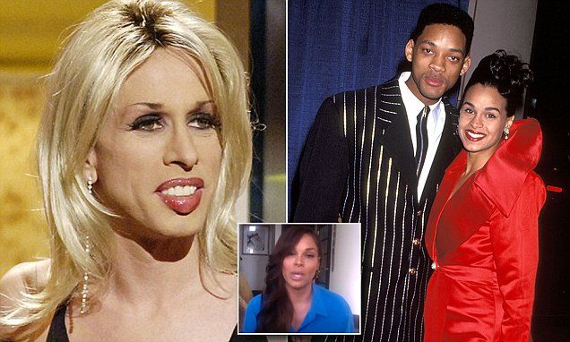 Will Smith's ex slams Alexis Arquette for claiming movie star is gay