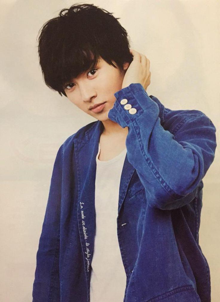 Lovely Yamazaki Kento