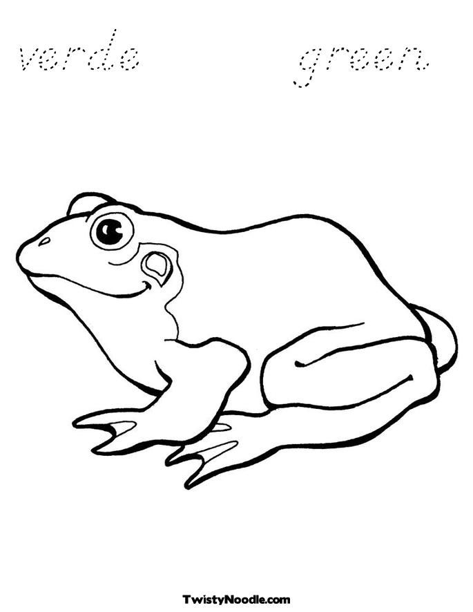42 best Frog Tattoo Coloring Pages images on Pinterest
