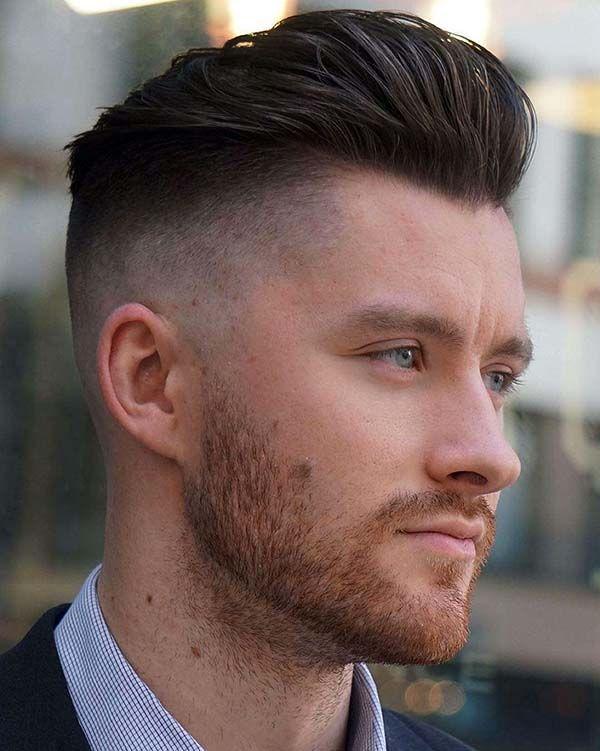 frisuren männer 2020 undercut   2021   männer haarschnitt