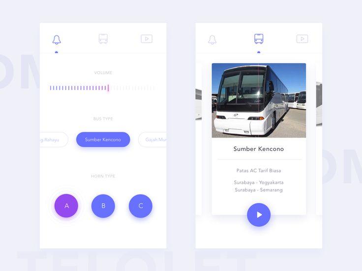 #OmTeloletOm Mobile Apps by Anggit Yuniar Pradito