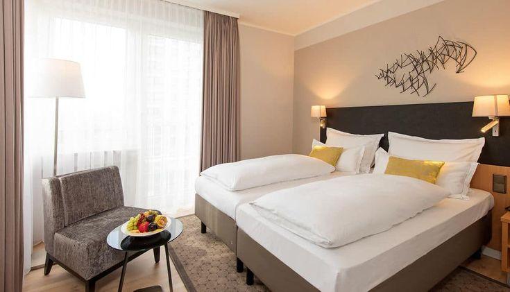 Mercure Hotel Köln Belfortstraße, Cologne