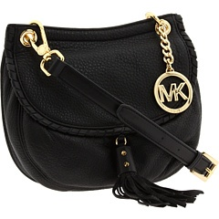 MICHAEL Michael Kors Bennet Small Messenger  I want this the most....!