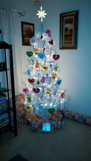 8 best doc mcstuffins christmas tree  images on pinterest
