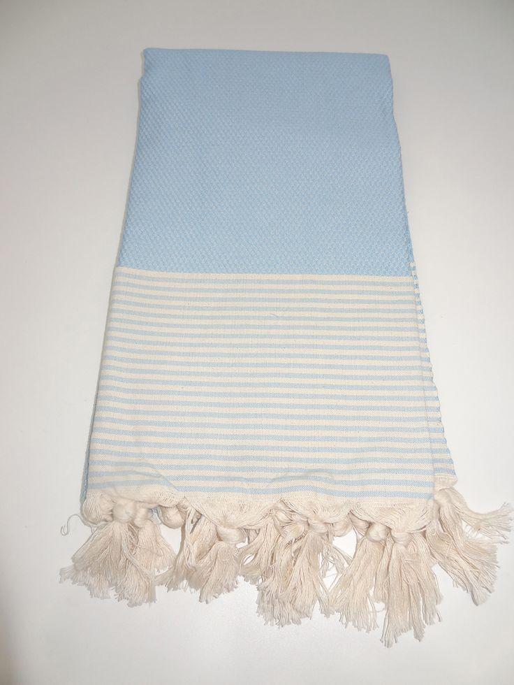 Turkish Towel  Pestemal#61