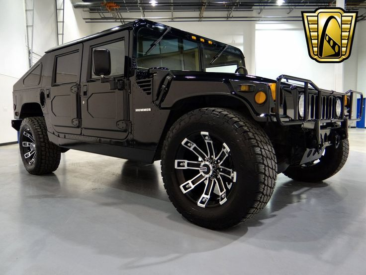 Lifted Jeeps For Sale >> Pin by Mr. Shannon W. Sharp on Concept Cars | Hummer h1 ...
