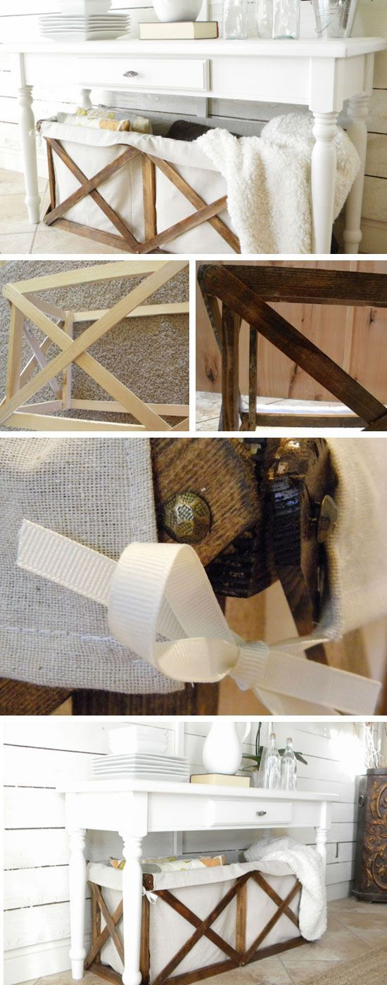 cool 20 Genius DIY Pottery Barn Hacks, That Will Save You Loads of $$$! | Diddlium