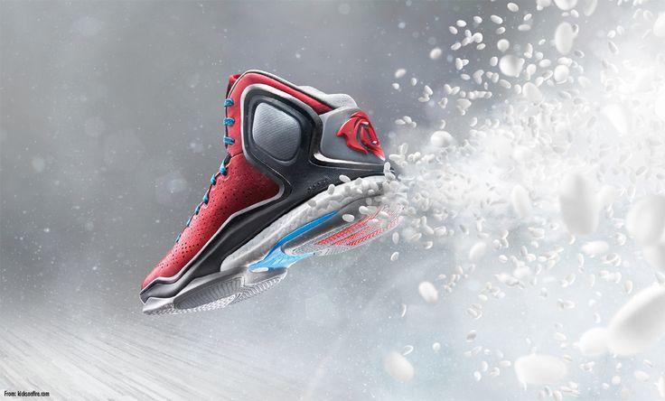 Adidas D Rose 5 Boost
