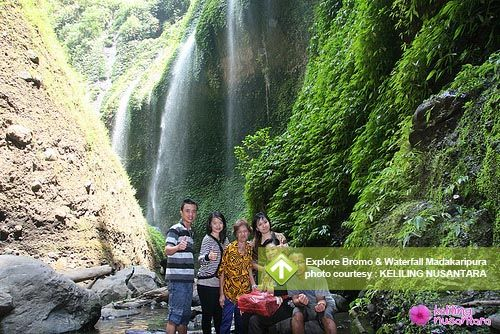 Explore Mt. Bromo and Waterfall Madakaripura August 17 - 18, 2013 Link : http://triptr.us/rE