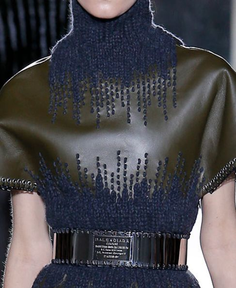 Decorialab: The Best! - Balenciaga by Alexander Wang