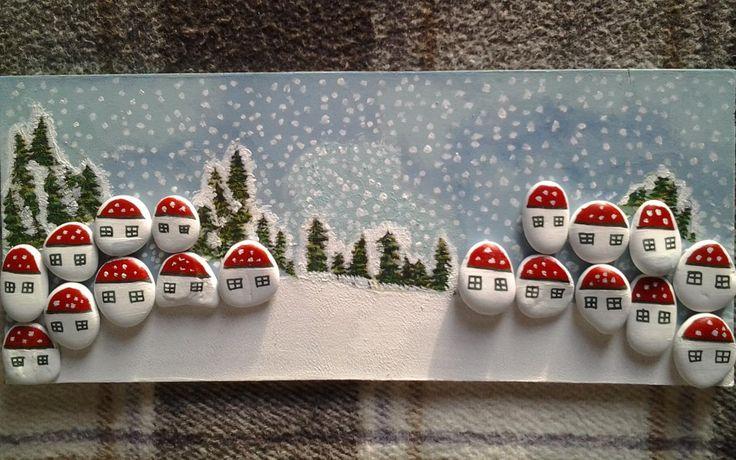 Köyde kar var - Sevtap Ataergin