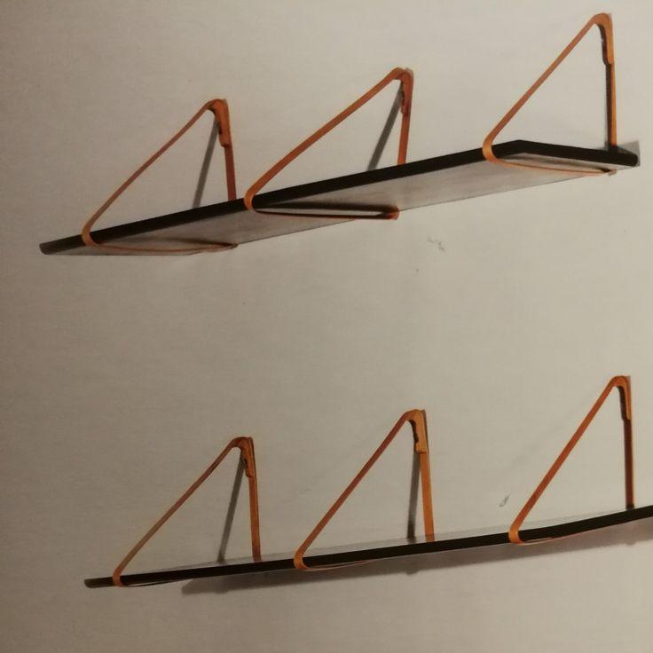 Oltre 25 fantastiche idee su mobili anni 39 50 su pinterest - Mobili danimarca ...