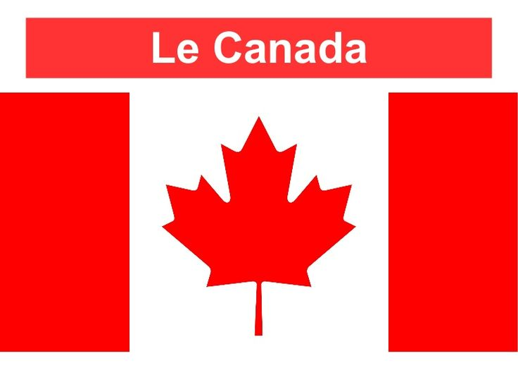 La francophonie: le Canada
