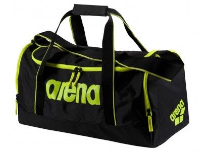 Arena Spiky 2 Black Bag -  Medium