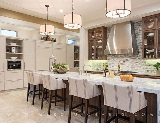 The Neapolitan Model In Naples Fl By Marc Micheals Interior Design Featuring The Aspen Iron