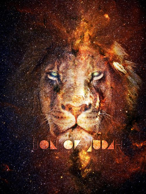 lion judah galaxy | lion of judah | Tumblr