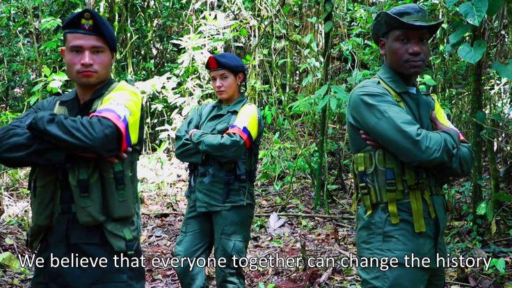 We believe in Colombia