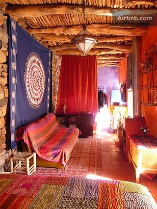 17 best images about airbnb morocco on pinterest for Airbnb marrakech