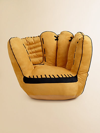 Elegant Gund   All Stars Glove Baseball Chair, Love This For My Lilu0027 Smooch!
