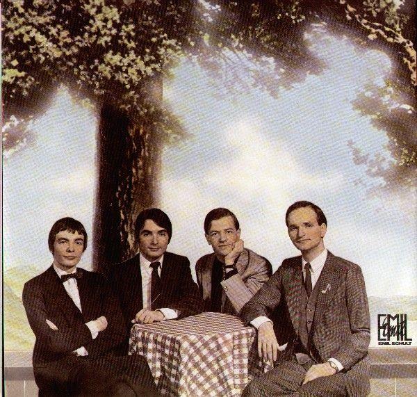 Kraftwerk - Trans Europa Express (Vinyl, LP, Album) at Discogs