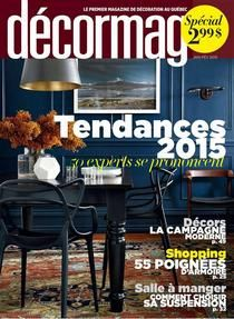 Oden Artisans Atelier Make land another #magazine spot! #decormag