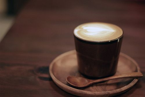 Mag ik koffie drinken vóór het sporten?