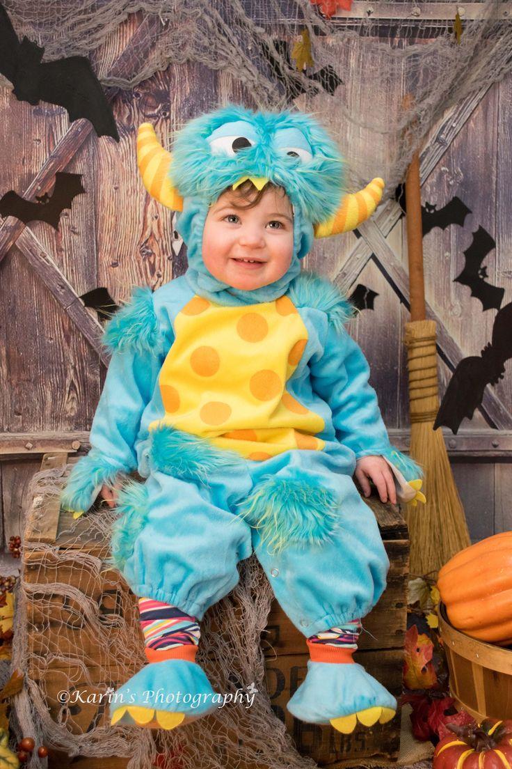 Halloween mini photo shoot Mini