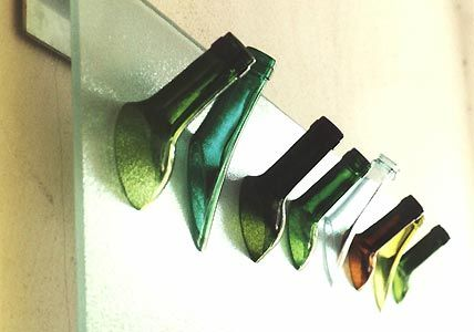 DIY Kleiderhaken