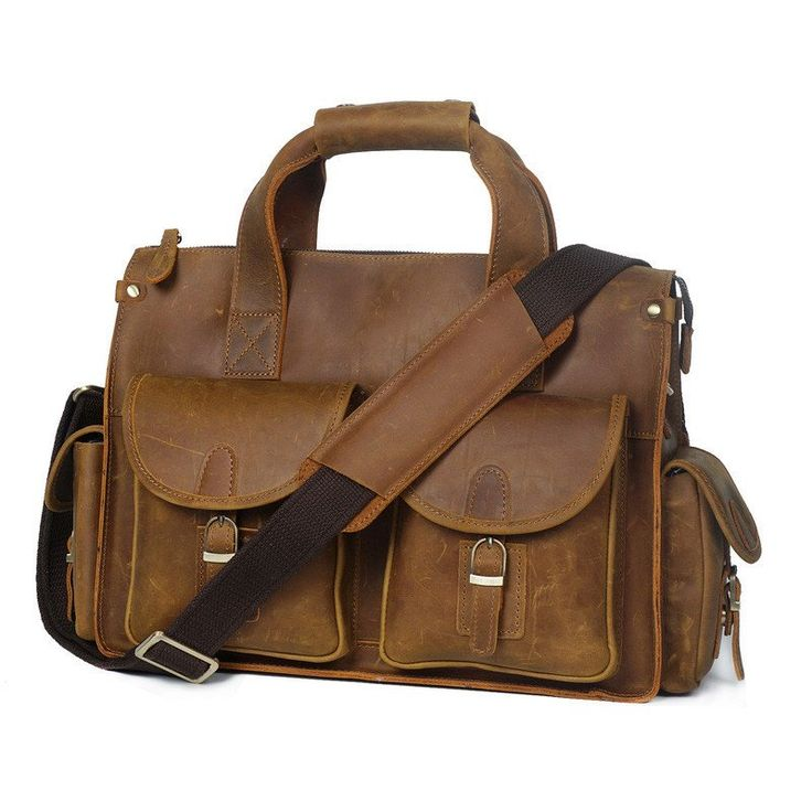339 best images about Leather Man Bags on Pinterest | Distressed ...