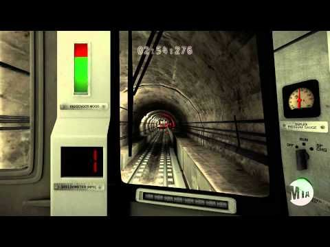 MTA Simulator Lets You Drive the Second Avenue Subway - Upper East Side - See video.