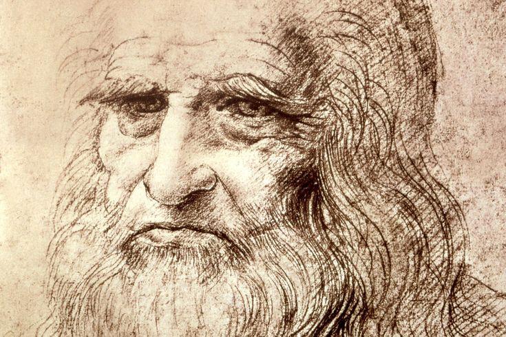 Un interviu cu Leonardo da Vinci