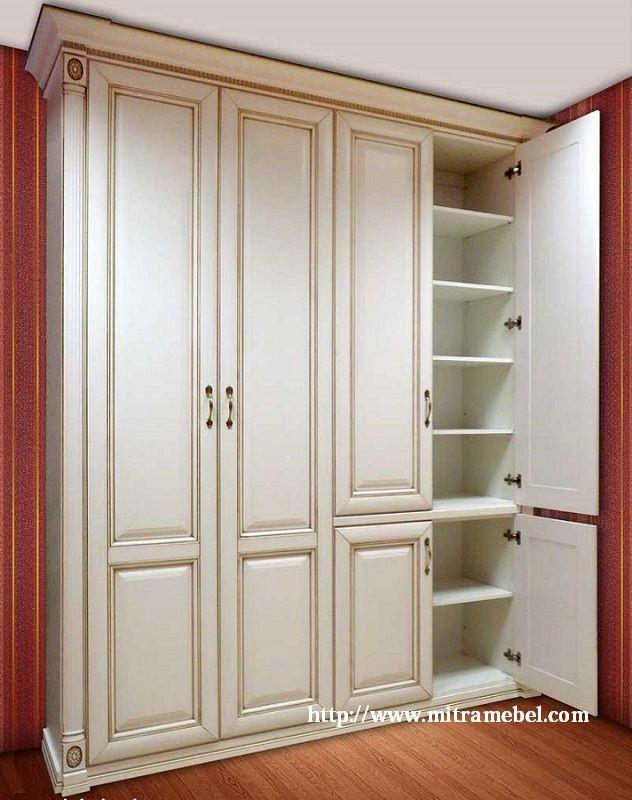 Desain Lemari Pakaian Minimalis Duco yang kami tawarkan merupakan lemari pakaian desain minimalis terbaru dengan kaya fungsi