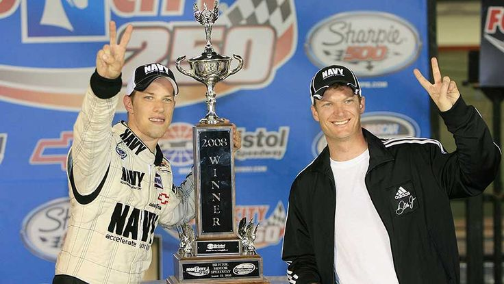NASCAR Illustrated: Brad Keselowski looks back on his first decade in NASCAR   NASCAR.com
