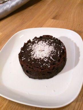 Tassenkuchen Low Carb, ein sehr schönes Rezept aus der Kategorie Schnell und einfach. Bewertungen: 61. Durchschnitt: Ø 4,5.