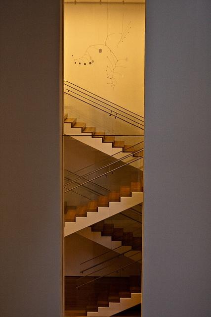 I dream of this place - MoMA (New York, NY)