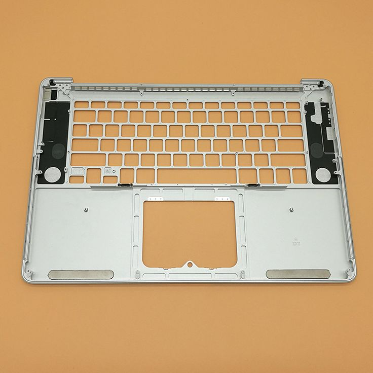 "NEW US Top Case Palmrest Without Keyboard For Macbook Pro 15"" A1398 Retina 2013 2014"