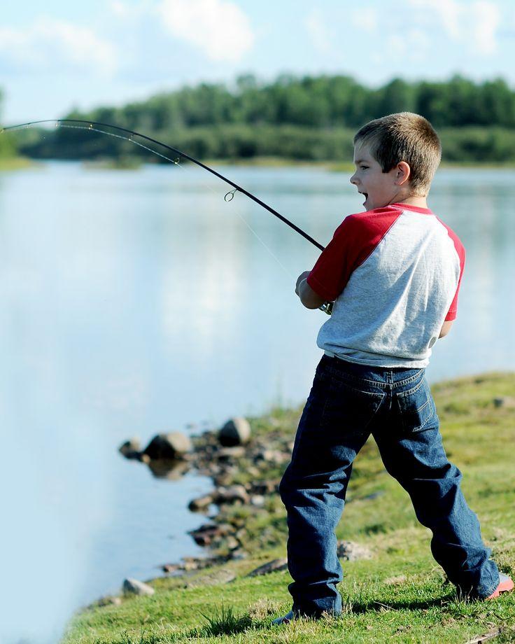 Greenwood Village's Fishing Derby Set for April 25