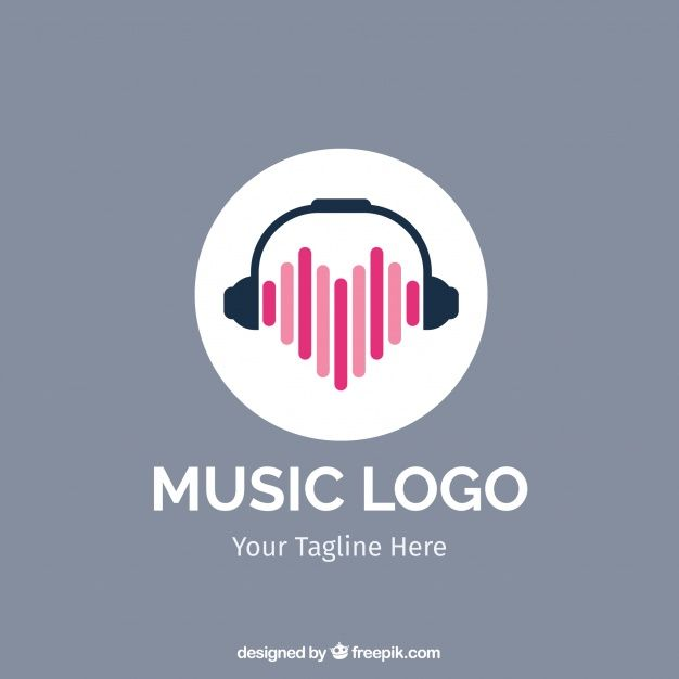 Download Modern Music Logo For Free In 2020 Music Logo Modern Music Logos